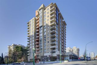 "Photo 1: 501 7225 ACORN Avenue in Burnaby: Highgate Condo for sale in ""AXIS"" (Burnaby South)  : MLS®# R2447099"