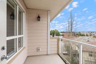 Photo 27: 306 3915 Carey Road in VICTORIA: SW Gateway Condo Apartment for sale (Saanich West)  : MLS®# 423687
