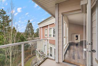 Photo 28: 306 3915 Carey Road in VICTORIA: SW Gateway Condo Apartment for sale (Saanich West)  : MLS®# 423687