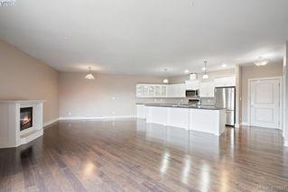 Photo 5: 306 3915 Carey Road in VICTORIA: SW Gateway Condo Apartment for sale (Saanich West)  : MLS®# 423687