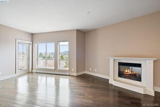 Photo 15: 306 3915 Carey Road in VICTORIA: SW Gateway Condo Apartment for sale (Saanich West)  : MLS®# 423687