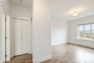 Photo 23: 306 3915 Carey Road in VICTORIA: SW Gateway Condo Apartment for sale (Saanich West)  : MLS®# 423687