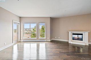 Photo 16: 306 3915 Carey Road in VICTORIA: SW Gateway Condo Apartment for sale (Saanich West)  : MLS®# 423687