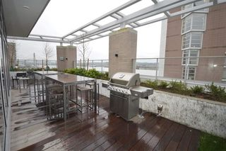 Photo 17: 2402 988 QUAYSIDE Drive in New Westminster: Quay Condo for sale : MLS®# R2454533