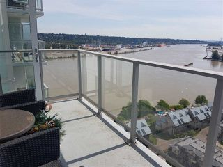 Photo 9: 2402 988 QUAYSIDE Drive in New Westminster: Quay Condo for sale : MLS®# R2454533