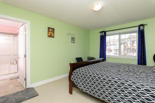 Photo 19: #14 5317 3 Avenue in Edmonton: Zone 53 House Half Duplex for sale : MLS®# E4196686