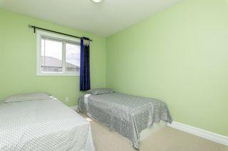 Photo 26: #14 5317 3 Avenue in Edmonton: Zone 53 House Half Duplex for sale : MLS®# E4196686