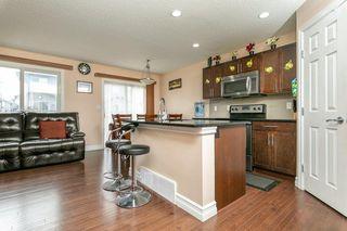 Photo 7: #14 5317 3 Avenue in Edmonton: Zone 53 House Half Duplex for sale : MLS®# E4196686