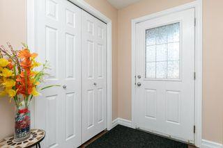 Photo 4: #14 5317 3 Avenue in Edmonton: Zone 53 House Half Duplex for sale : MLS®# E4196686