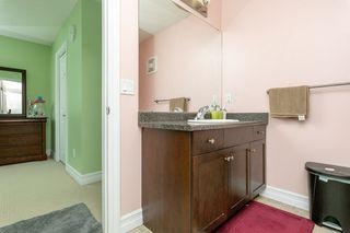 Photo 23: #14 5317 3 Avenue in Edmonton: Zone 53 House Half Duplex for sale : MLS®# E4196686