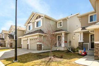 Photo 2: #14 5317 3 Avenue in Edmonton: Zone 53 House Half Duplex for sale : MLS®# E4196686