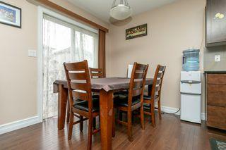 Photo 12: #14 5317 3 Avenue in Edmonton: Zone 53 House Half Duplex for sale : MLS®# E4196686