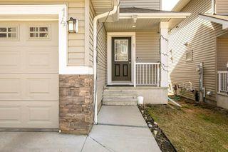 Photo 3: #14 5317 3 Avenue in Edmonton: Zone 53 House Half Duplex for sale : MLS®# E4196686