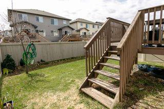 Photo 43: #14 5317 3 Avenue in Edmonton: Zone 53 House Half Duplex for sale : MLS®# E4196686