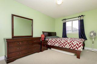 Photo 24: #14 5317 3 Avenue in Edmonton: Zone 53 House Half Duplex for sale : MLS®# E4196686