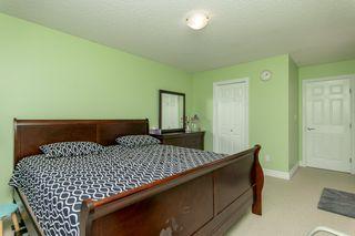 Photo 21: #14 5317 3 Avenue in Edmonton: Zone 53 House Half Duplex for sale : MLS®# E4196686