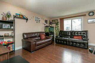 Photo 16: #14 5317 3 Avenue in Edmonton: Zone 53 House Half Duplex for sale : MLS®# E4196686