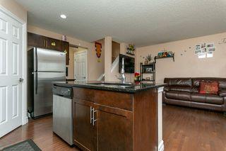 Photo 11: #14 5317 3 Avenue in Edmonton: Zone 53 House Half Duplex for sale : MLS®# E4196686