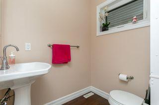 Photo 5: #14 5317 3 Avenue in Edmonton: Zone 53 House Half Duplex for sale : MLS®# E4196686
