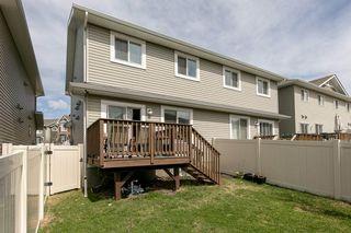 Photo 42: #14 5317 3 Avenue in Edmonton: Zone 53 House Half Duplex for sale : MLS®# E4196686