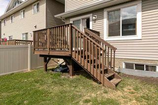Photo 41: #14 5317 3 Avenue in Edmonton: Zone 53 House Half Duplex for sale : MLS®# E4196686