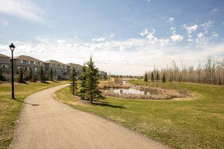 Photo 45: #14 5317 3 Avenue in Edmonton: Zone 53 House Half Duplex for sale : MLS®# E4196686