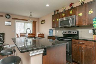 Photo 10: #14 5317 3 Avenue in Edmonton: Zone 53 House Half Duplex for sale : MLS®# E4196686