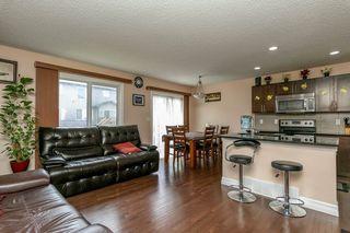 Photo 17: #14 5317 3 Avenue in Edmonton: Zone 53 House Half Duplex for sale : MLS®# E4196686