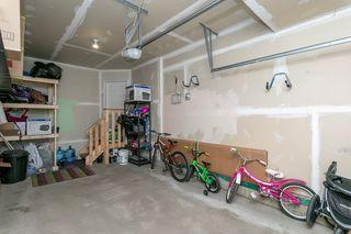 Photo 40: #14 5317 3 Avenue in Edmonton: Zone 53 House Half Duplex for sale : MLS®# E4196686