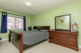 Photo 18: #14 5317 3 Avenue in Edmonton: Zone 53 House Half Duplex for sale : MLS®# E4196686
