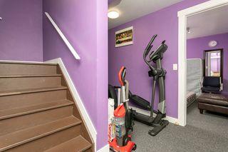 Photo 33: #14 5317 3 Avenue in Edmonton: Zone 53 House Half Duplex for sale : MLS®# E4196686
