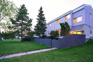 Photo 26: 26 MCLEOD Place in Edmonton: Zone 02 Townhouse for sale : MLS®# E4197006