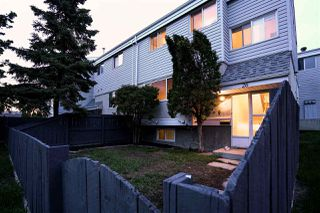 Photo 27: 26 MCLEOD Place in Edmonton: Zone 02 Townhouse for sale : MLS®# E4197006