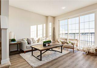 Photo 4: 6222 Hampton Gray Avenue NW in Edmonton: Zone 27 House for sale : MLS®# E4197716