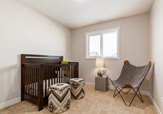 Photo 21: 6222 Hampton Gray Avenue NW in Edmonton: Zone 27 House for sale : MLS®# E4197716