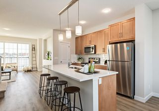 Photo 8: 6222 Hampton Gray Avenue NW in Edmonton: Zone 27 House for sale : MLS®# E4197716