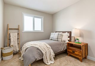 Photo 19: 6222 Hampton Gray Avenue NW in Edmonton: Zone 27 House for sale : MLS®# E4197716