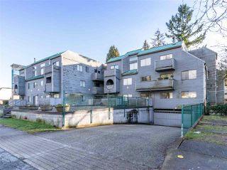 "Main Photo: 209 1948 COQUITLAM Avenue in Port Coquitlam: Glenwood PQ Condo for sale in ""COQUITLAM PLACE"" : MLS®# R2458189"