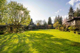 "Photo 25: 1257 235 KEITH Road in West Vancouver: Cedardale Condo for sale in ""SPURAWAY GARDENS"" : MLS®# R2459712"