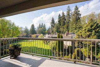 "Photo 18: 1257 235 KEITH Road in West Vancouver: Cedardale Condo for sale in ""SPURAWAY GARDENS"" : MLS®# R2459712"