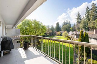 "Photo 21: 1257 235 KEITH Road in West Vancouver: Cedardale Condo for sale in ""SPURAWAY GARDENS"" : MLS®# R2459712"