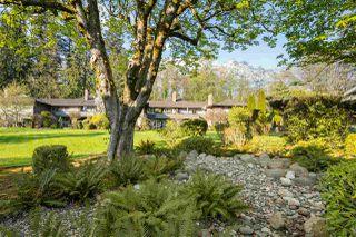 "Photo 26: 1257 235 KEITH Road in West Vancouver: Cedardale Condo for sale in ""SPURAWAY GARDENS"" : MLS®# R2459712"