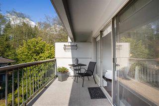 "Photo 19: 1257 235 KEITH Road in West Vancouver: Cedardale Condo for sale in ""SPURAWAY GARDENS"" : MLS®# R2459712"