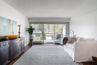 "Photo 3: 1257 235 KEITH Road in West Vancouver: Cedardale Condo for sale in ""SPURAWAY GARDENS"" : MLS®# R2459712"