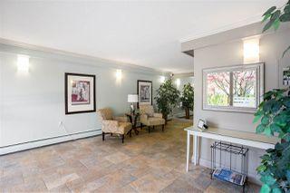"Photo 28: 1257 235 KEITH Road in West Vancouver: Cedardale Condo for sale in ""SPURAWAY GARDENS"" : MLS®# R2459712"