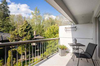 "Photo 20: 1257 235 KEITH Road in West Vancouver: Cedardale Condo for sale in ""SPURAWAY GARDENS"" : MLS®# R2459712"