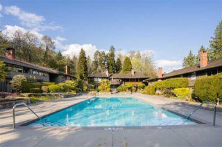 "Photo 23: 1257 235 KEITH Road in West Vancouver: Cedardale Condo for sale in ""SPURAWAY GARDENS"" : MLS®# R2459712"