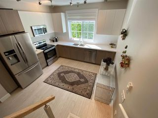Photo 4: 80 2428 NILE Gate in Port Coquitlam: Riverwood Townhouse for sale : MLS®# R2464644