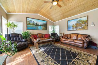 Photo 18: 6009 Highway 633: Rural Lac Ste. Anne County House for sale : MLS®# E4201744