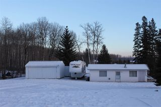 Photo 47: 6009 Highway 633: Rural Lac Ste. Anne County House for sale : MLS®# E4201744
